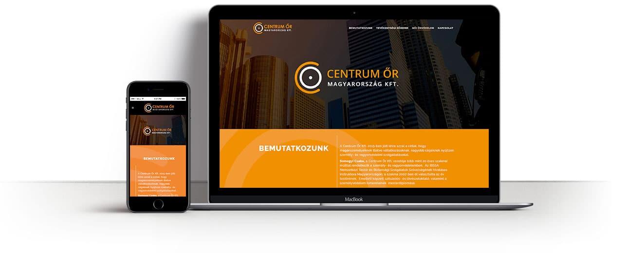 weboldal-keszites-centrumor